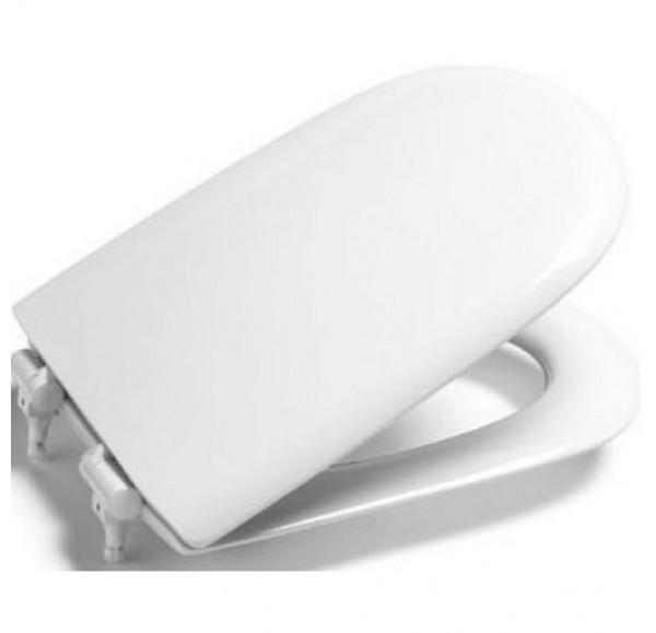NEXO Сиденье дюропл. с крышкой Soft Closs ZRU9000045
