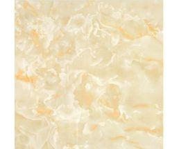KP6008 гранит  полир. 60*60 цвет: Бежевый с рисунком