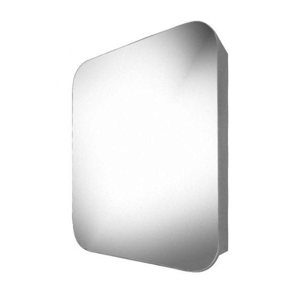 Фарида 18/1 зеркало-шкаф (60*70) скругленное