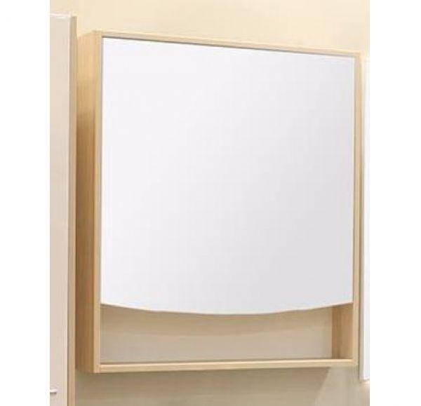 Инфинити 76 зеркало-шкаф ясень коимбра 1A192102IFSC0