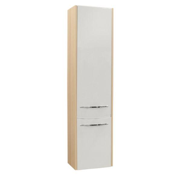 Инфинити шкаф-колонна подвесная правая ясень коимбра 1A192303IFSCR