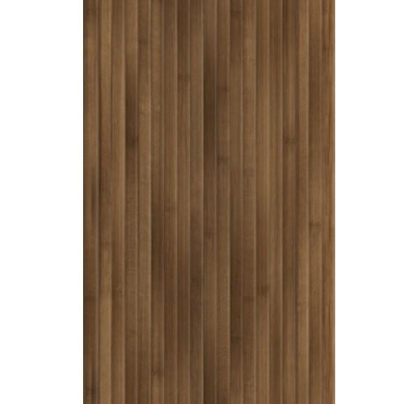 Bamboo настенная коричневая 25*40
