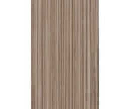 Зебрано настенная коричневый 25*40