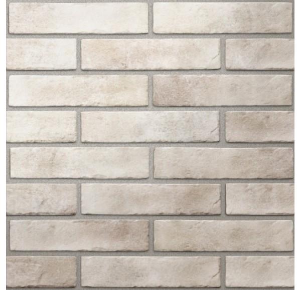 Brickstyle Oxford плитка облиц кремовый  6*25