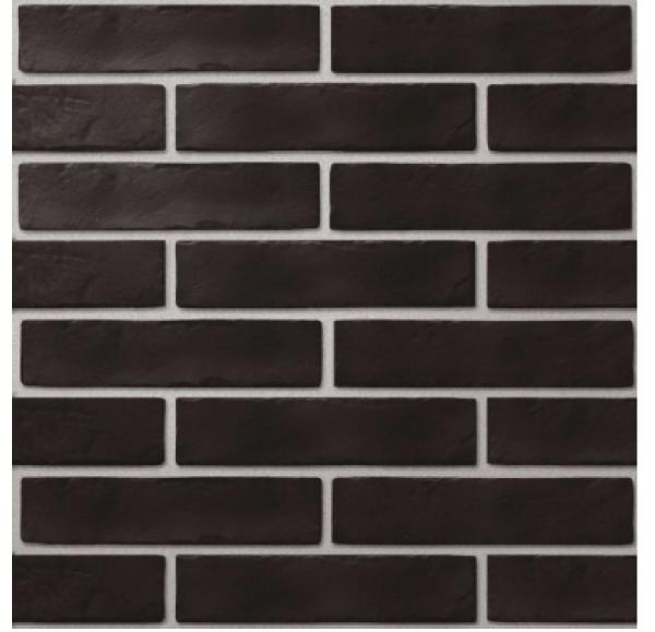 Brickstyle Strand crystal плитка облиц коричневый 6*25 (СНЯТО С ПРОИЗВОДСТВА)