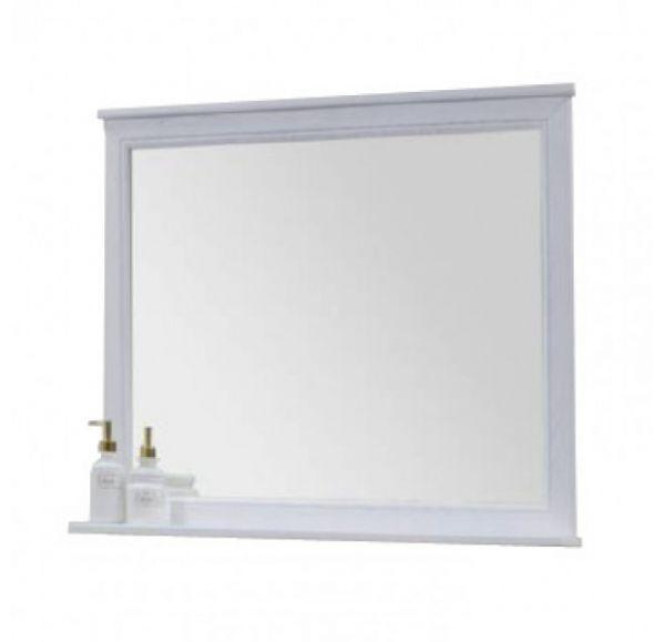 Идель 105 зеркало дуб белый 1A197902IDM70