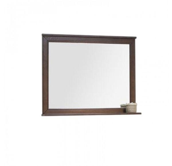 Идель 105 зеркало дуб шоколадный 1A197902IDM80
