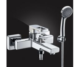 Mondschein New Смеситель для ванны однорычажный с д/к 2320233