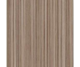 Зебрано напольная коричневая 40*40