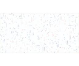 Сирио настенная белая 500х249  1 уп. = 1.494 м2. (12шт.)