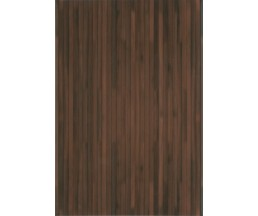 Бамбук настенная коричневая 249х364  ПО7БМ424