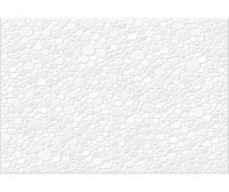 Лила настенная белая 364х249  1 уп. = 1.36 м2. (15шт.) ПО7ЛЛ000