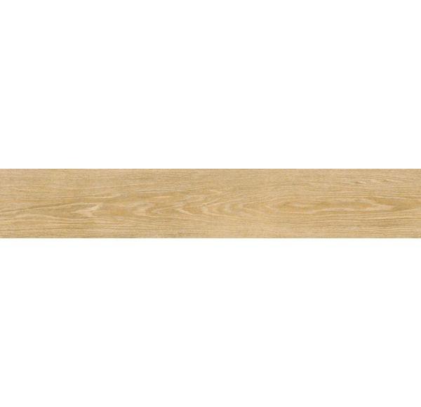 Керамика Будущего Граните Вуд Классик ID035 Охра лаппатир.  19.5х120