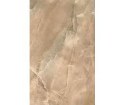 Оникс настенная темно-бежевый (низ) 25*40