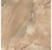 Оникс напольная темно-бежевый (низ) 40*40