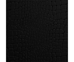 Кайман напольная черная 30*30