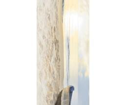Crema Marfil Sunrise Декор №4 бежевый 30*60