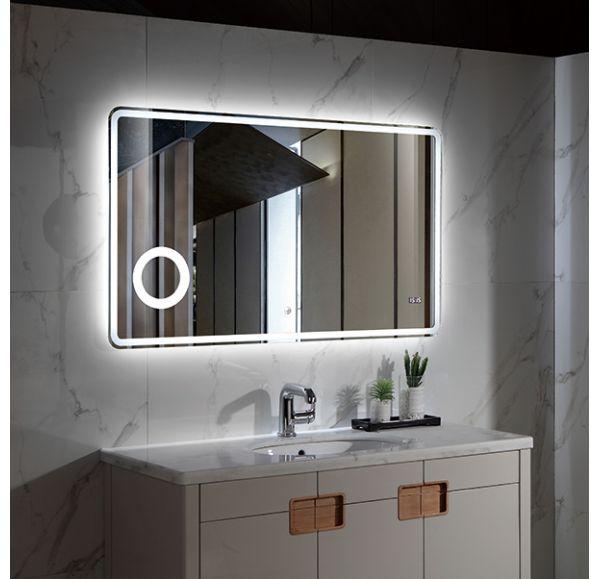 Vog зеркало  1500*700 Anti Steam