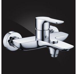 Berkshire Смеситель для ванны однорычажный с д/к 2372743