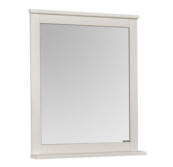 Леон 65 зеркало дуб белый 1A187102LBPS0