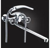 New Wave Sigma Смеситель для ванны двухвентильный с д/к 2707595