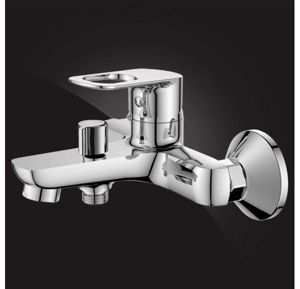 Brunn Смеситель для ванны однорычажный с д/к 2380306