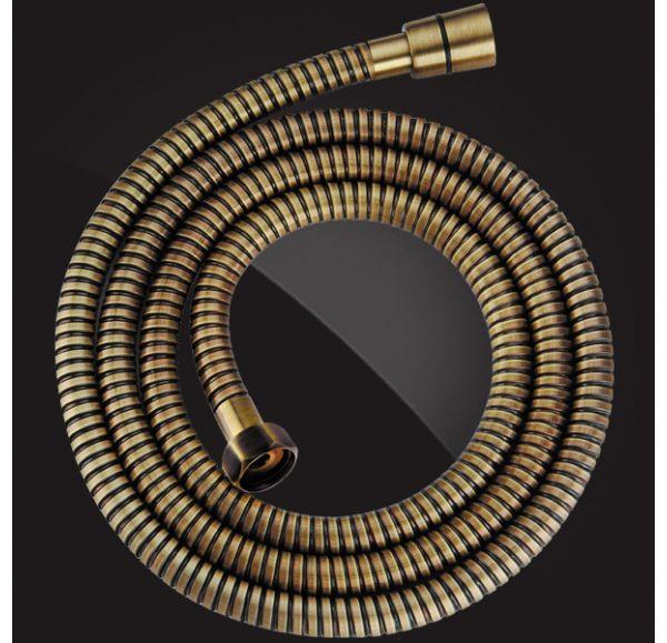 Bronze Шланг душевой 150 см SH002