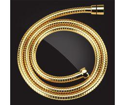 Gold Шланг душевой 150 см SH003