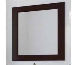 Женева 105 зеркало бук орех СНЯТО С ПР-ВА