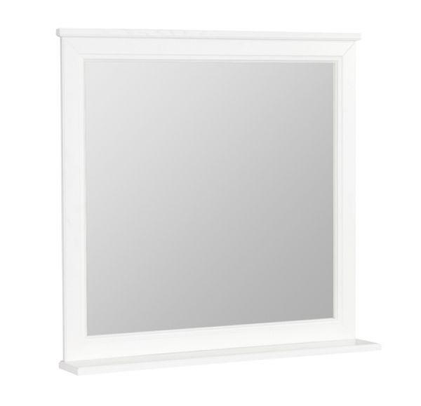 Идель 85 зеркало дуб белый 1A195702IDM70