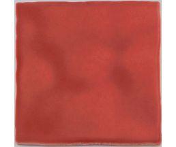Bonny R Настенная плитка красная 20*20