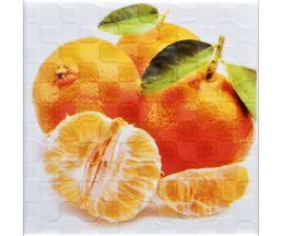 Orly Orange 2 декор 20*20