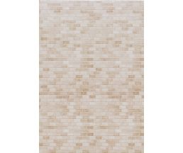 Kapri BC Настенная плитка бежевая 27.5x40