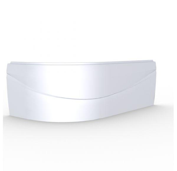 Панель фронтальная к ванне 150*80 Небуг MIRSANT