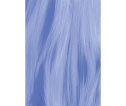 Агата стена голубая низ 25*35