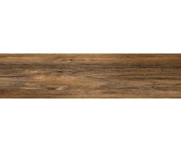 Шервуд керамогранит коричневый 60*15,1