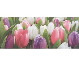 Tulip Mini PN плитка-декор 20*50
