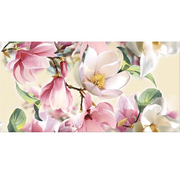 Boho Декор Magnolia 31.5x63 n054202