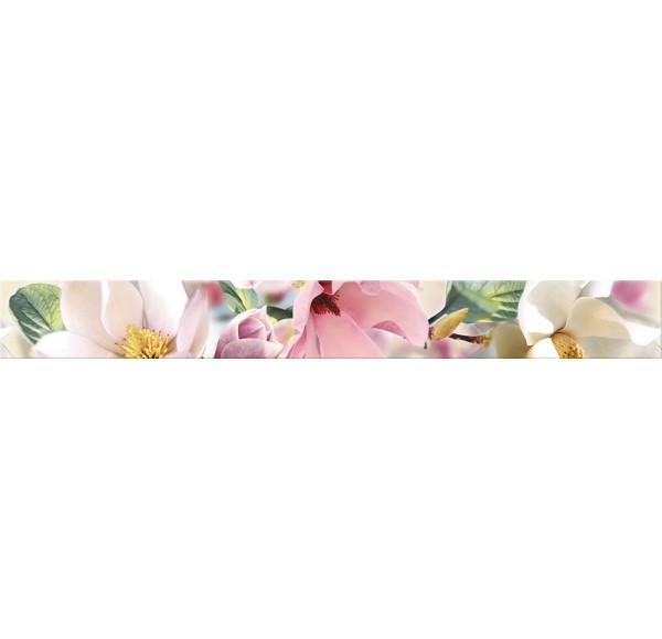 Boho Бордюр Magnolia 7.5x63 n054181