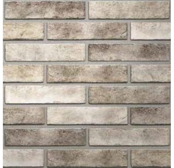Brickstyle Seven tones плитка облиц табачный  6*25