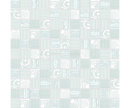 Mosaic Cloud Декор 305х305