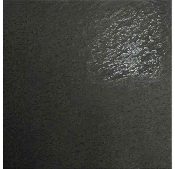 Керамогранит Monocolor CF UF013 черный LR 60x60