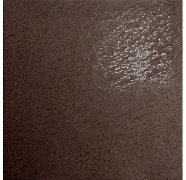 Керамогранит Monocolor CF UF006 Шоколад LR 60x60