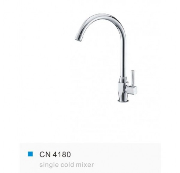 CN4180  Смеситель одинарный для кухни CN4180