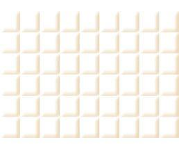 Гардения Обл. плита белая 28*40