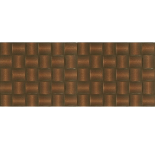 Bliss brown wall 03 настенная 60*25