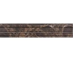 Lorenzo Modern Фриз коричневый 6*30