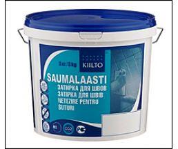 KIILTO SAUMALAASTI  затирка - 42 - Сине-серый 3кг