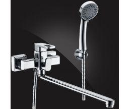Mondschein New Смеситель для ванной однорычажный с д/к 5302233