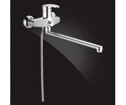 Stalle Смеситель для ванной однорычажный, хром 5301521